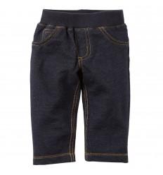 Pantalón Buzo Tipo Jeans